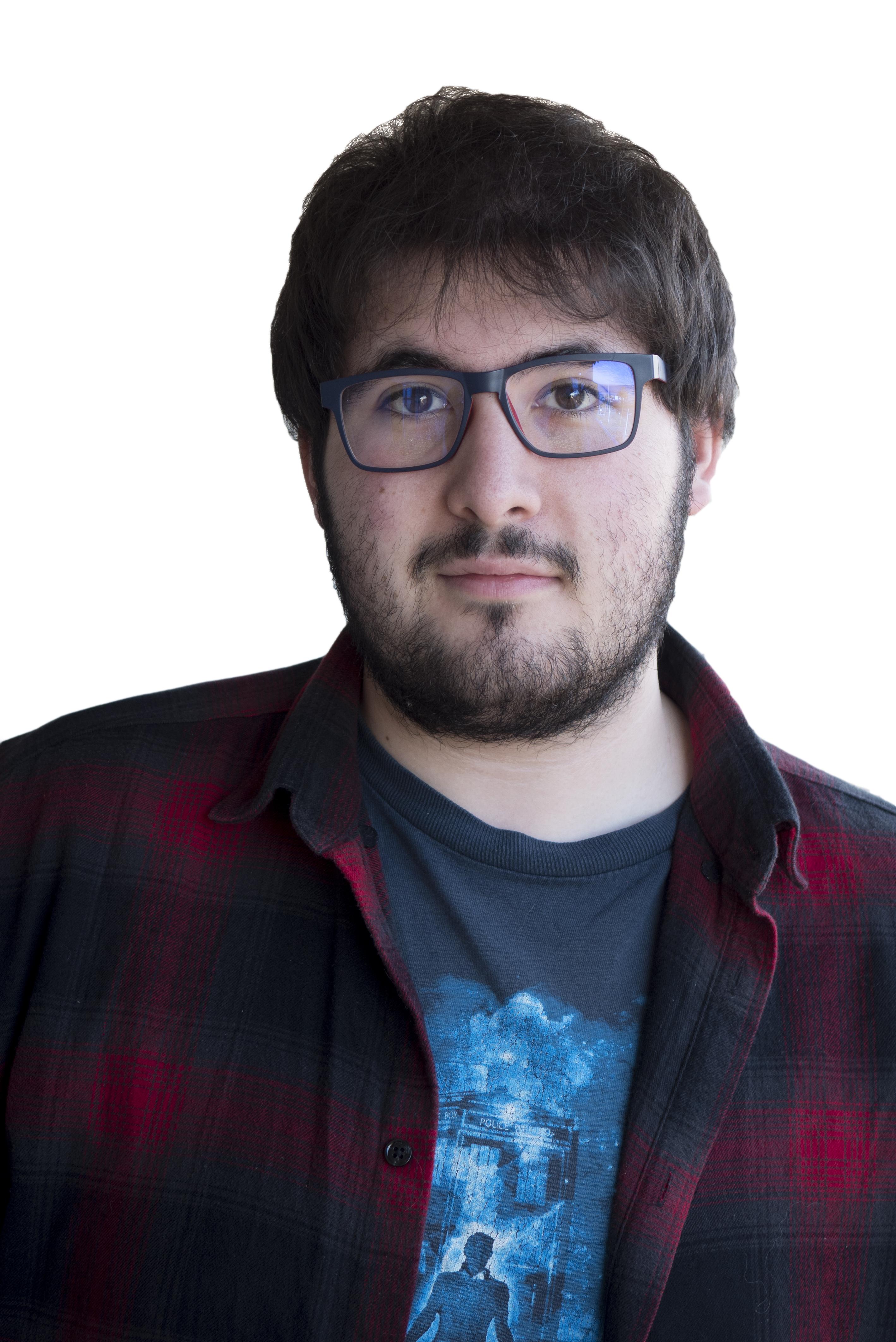 Foto de perfil Sam Rausell
